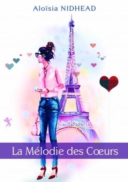 Couverture de La Mélodie des Coeurs par Aloisia Nidhead