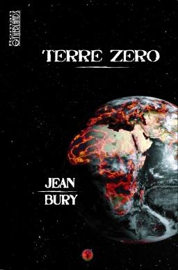 Couverture de Terre zéro par Jean Bury