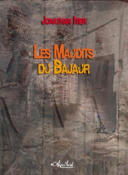 Couverture de Les Maudits du Bajaur par Jonathan Itier