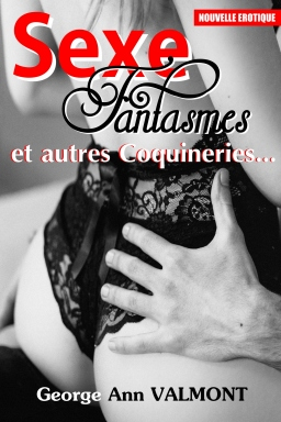 Couverture de Sexe, Fantasmes et autres Coquineries par George Ann Valmont