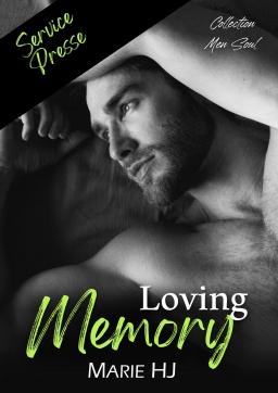 Couverture de Loving Memory par Marie HJ