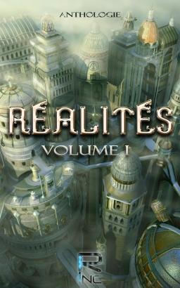 Couverture de Réalités vol.1 par Collectif