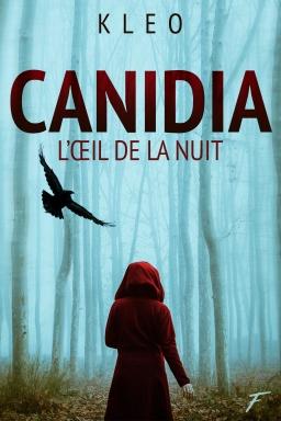 Couverture de Canidia par Kleo