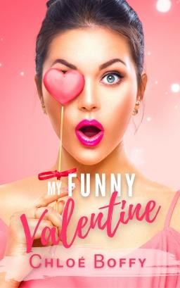 Couverture de My funny Valentine par Chloé Boffy
