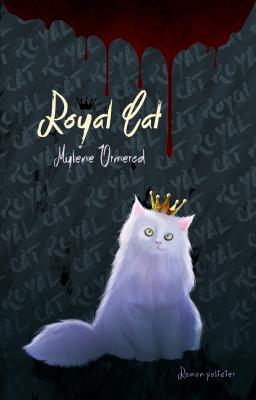 Couverture de Royal Cat par Mylène Ormerod