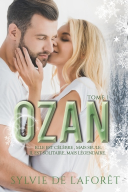 Couverture de Ozan par Sylvie De Laforêt