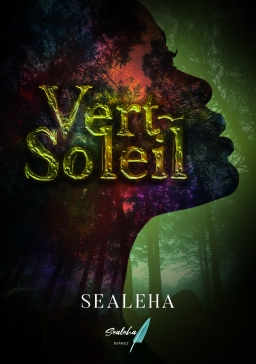 Couverture de Vert-Soleil par Sealeha