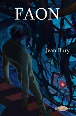 Couverture de Faon par Jean Bury