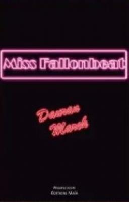 Couverture de Miss Fallonbeat par Dauran Marek