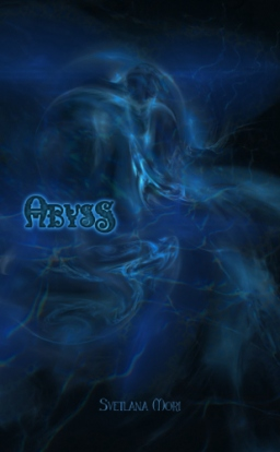 Couverture de Abyss par Svetlana Mori