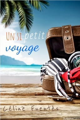 Couverture de Un si petit voyage par Céline Fuentès