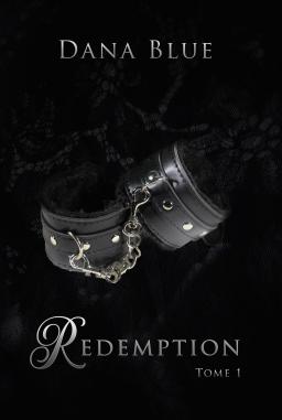 Couverture de Redemption par Dana Blue