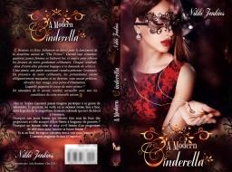 Couverture de A modern Cinderella par Nikki Jenkins