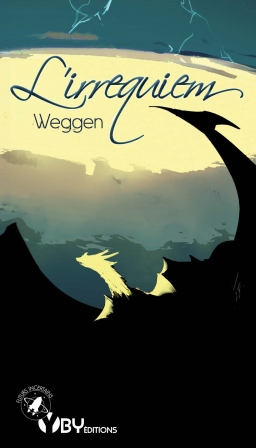 Couverture de L'Irrequiem par Weggen