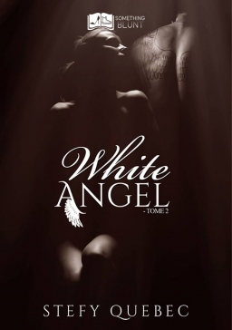 Couverture de White Angel, tome 2 par Stefy Québec