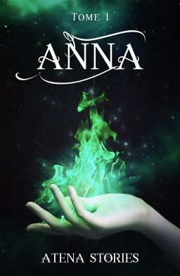 Couverture de Anna (Tanner's Cure : Tome 1) par Atena Stories