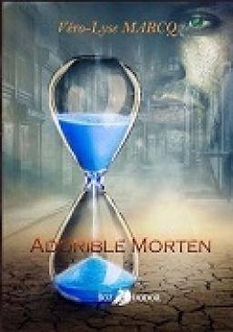 Couverture de Adorible Morten par Véro-Lyse Marcq